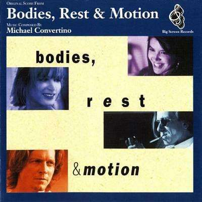 Soundtrack | Bodies, Rest & Motion,CD,The CD Exchange