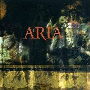 Schwartz, Paul | Aria,CD,The CD Exchange