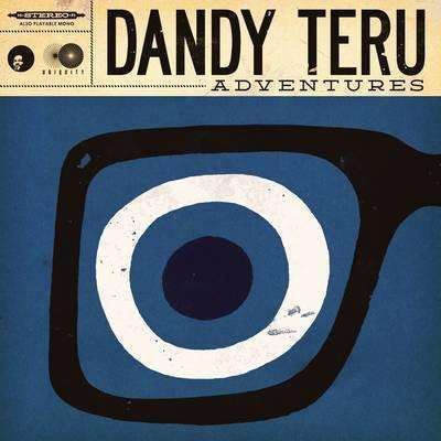Teru, Dandy | Adventures - The CD Exchange