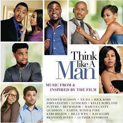 Soundtrack - Think Like A Man - CD - The CD Exchange