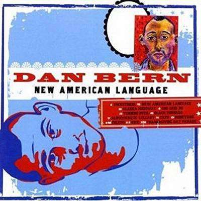 Dan Bern - New American Language - CD - The CD Exchange