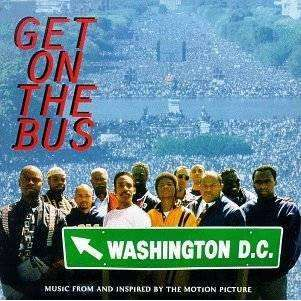 Soundtrack | Get On The Bus,CD,The CD Exchange