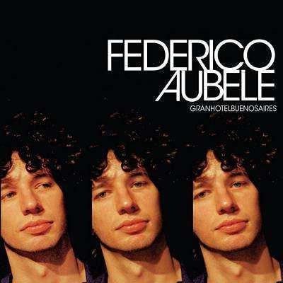 Aubele, Federico | Gran Hotel Buenos Aires,CD,The CD Exchange