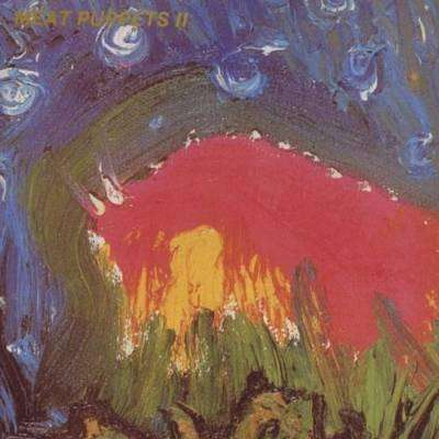 Meat Puppets | Meat Puppets II,CD,The CD Exchange