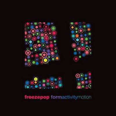 Freezepop | Form Activity Motion,CD,The CD Exchange