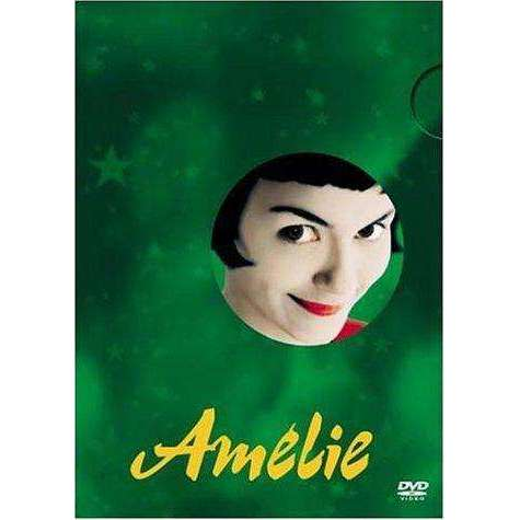 DVD | Amelie,Widescreen,The CD Exchange