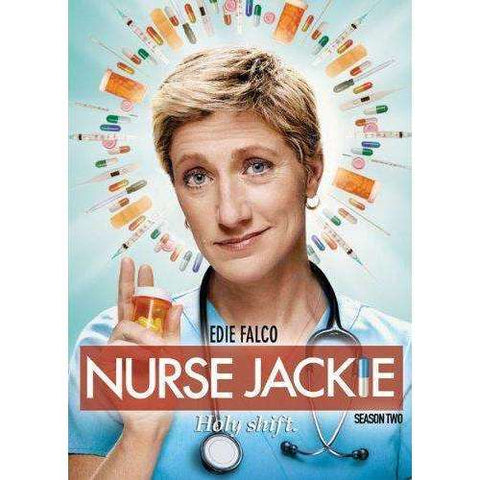 DVD | Nurse Jackie: Season 2 - The CD Exchange