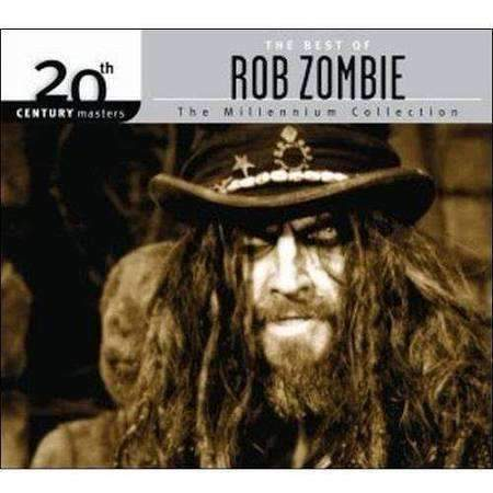 20th Century Masters: Millennium Collection | Rob Zombie | New CD,The CD Exchange