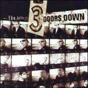 3 Doors Down - The Better Life - CD - The CD Exchange