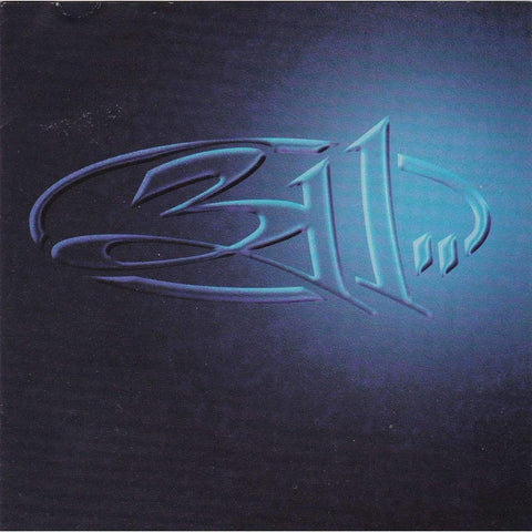 311 - 311 - Used CD,The CD Exchange