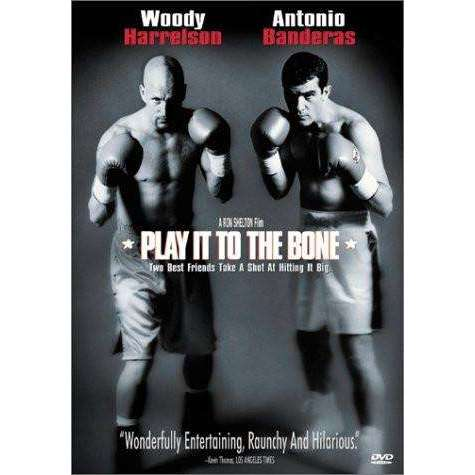 DVD | Play It To The Bone,Widescreen,The CD Exchange