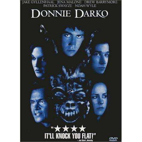 DVD | Donnie Darko,Widescreen,The CD Exchange