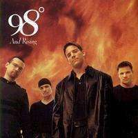 98 Degrees - And Rising - CD,CD,The CD Exchange