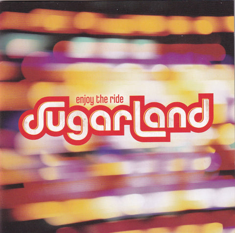 SugarLand - Enjoy The Ride - Country Music CD - The CD Exchange