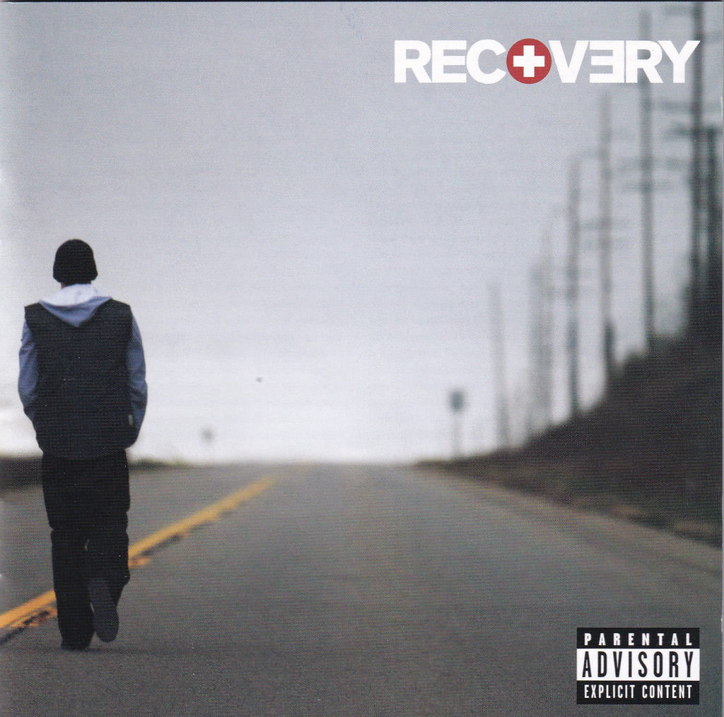 Eminem - Recovery - CD - The CD Exchange