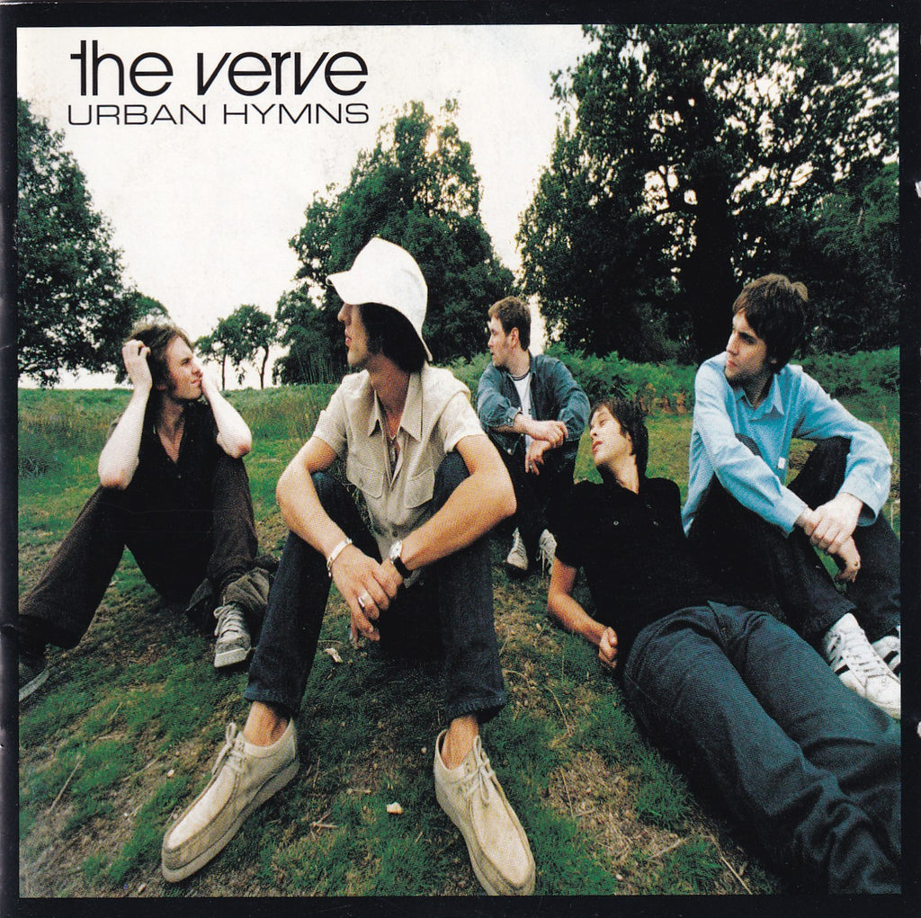 The Verve - Urban Hymns - Clearance CD - The CD Exchange