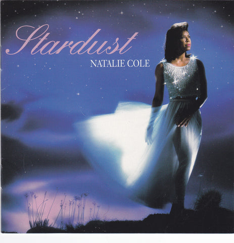 Natalie Cole ‎- Stardust - CD - The CD Exchange