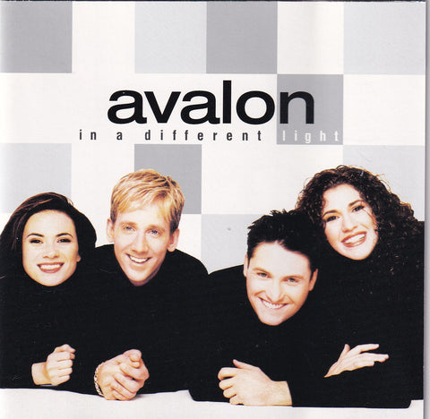 Avalon - In A Different Light - CD - The CD Exchange