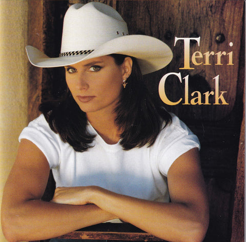 Terri Clark - Terri Clark - CD - The CD Exchange