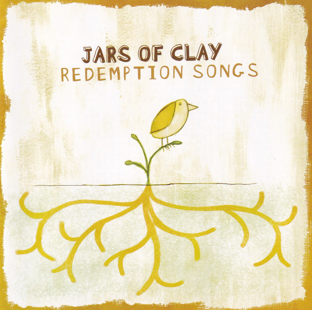 Jars of Clay - Redemption Songs - CD - The CD Exchange