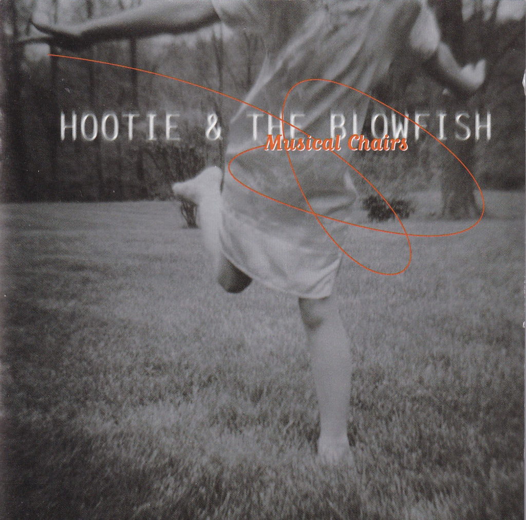 Hootie & the Blowfish - Musical Chairs - CD - The CD Exchange