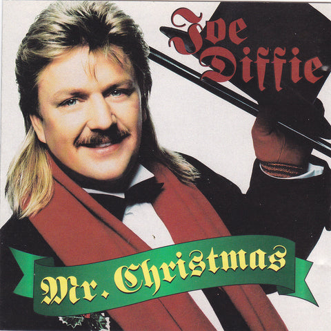 Joe Diffie - Mr. Christmas - CD - The CD Exchange