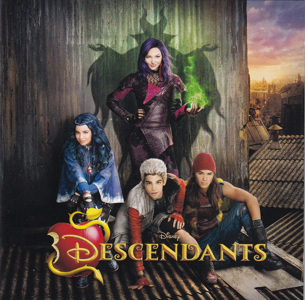 Soundtrack - Descendants - CD - The CD Exchange