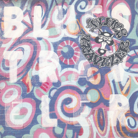 Blues Traveler - Blues Traveler - Used CD - The CD Exchange