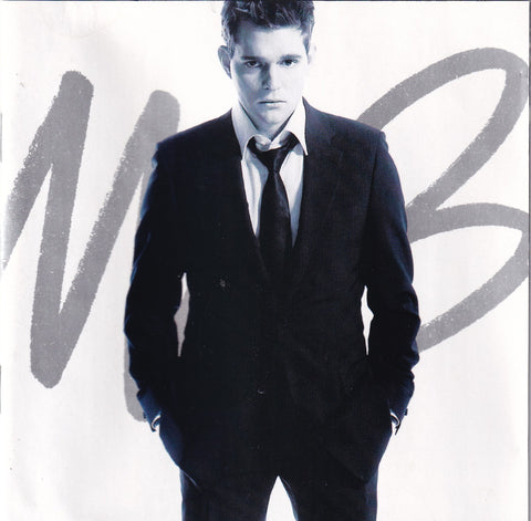 Michael Buble - It's Time - Used CD - The CD Exchange