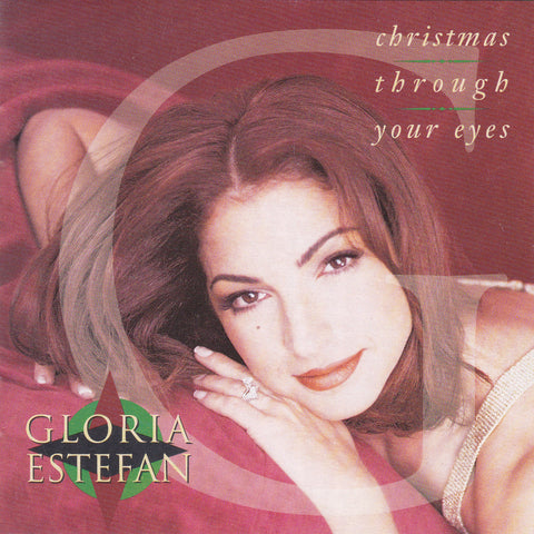 Gloria Estefan - Christmas Through Your Eyes - CD - The CD Exchange