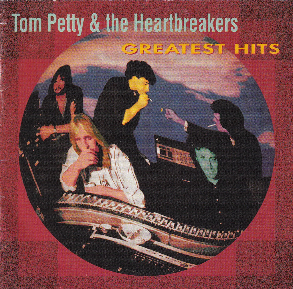 Tom Petty & the Heartbreakers - Greatest Hits - Clearance CD - The CD Exchange