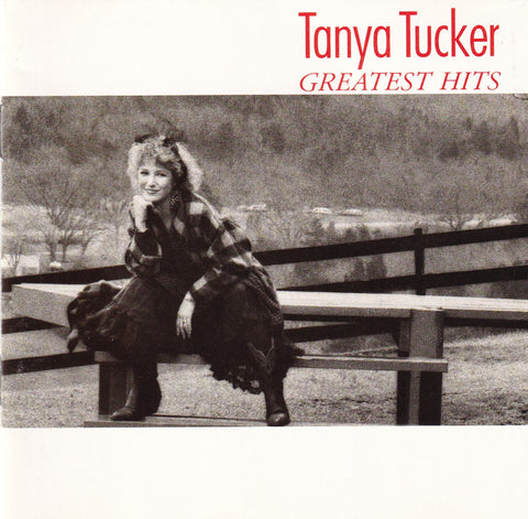 Tanya Tucker - Greatest Hits - CD - The CD Exchange