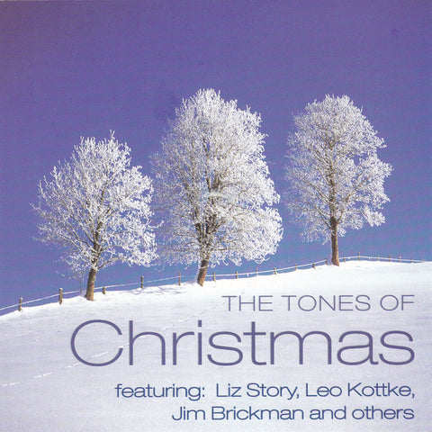 Various Artists - The Tones of Christmas - CD - The CD Exchange