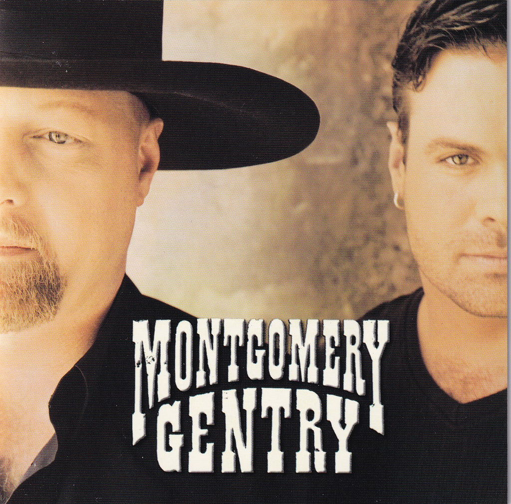 Montgomery Gentry - Carrying On - Used CD - The CD Exchange