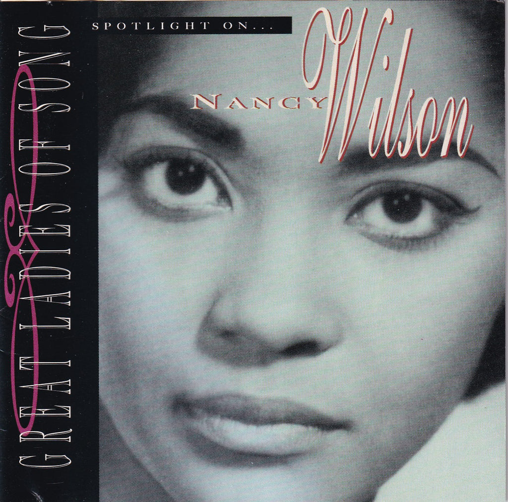 Nancy Wilson - Spotlight on Nancy Wilson - CD - The CD Exchange