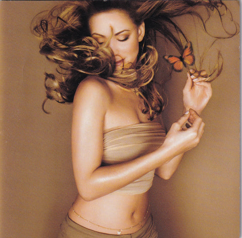 Mariah Carey - Butterfly - Clearance CD - The CD Exchange