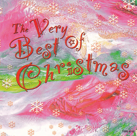 Starlite Orchestra - The Very Best of Christmas - CD - The CD Exchange
