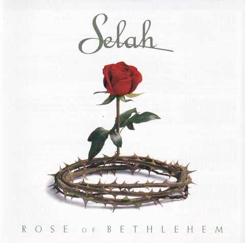 Selah - Rose of Bethlehem - CD - The CD Exchange