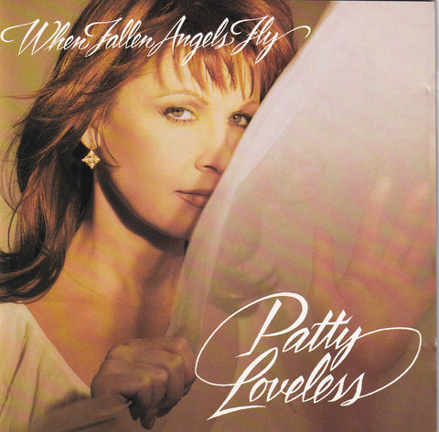 Patty Loveless - When Fallen Angels Fly - CD - The CD Exchange