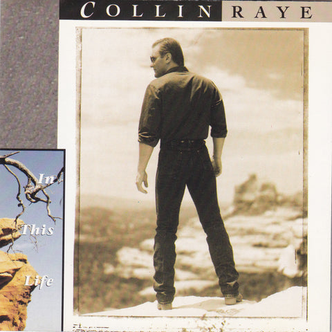 Collin Raye - In This Life - CD - The CD Exchange