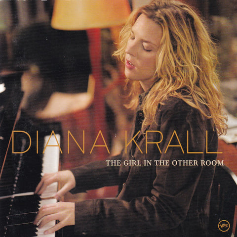 Diana Krall - Girl in the Other Room - CD - The CD Exchange