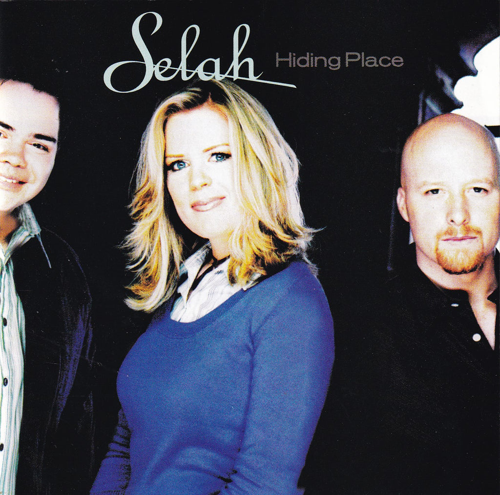 Selah - Hiding Places - CD - The CD Exchange