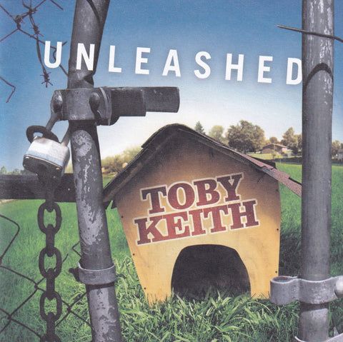 Toby Keith - Unleashed - CD - The CD Exchange