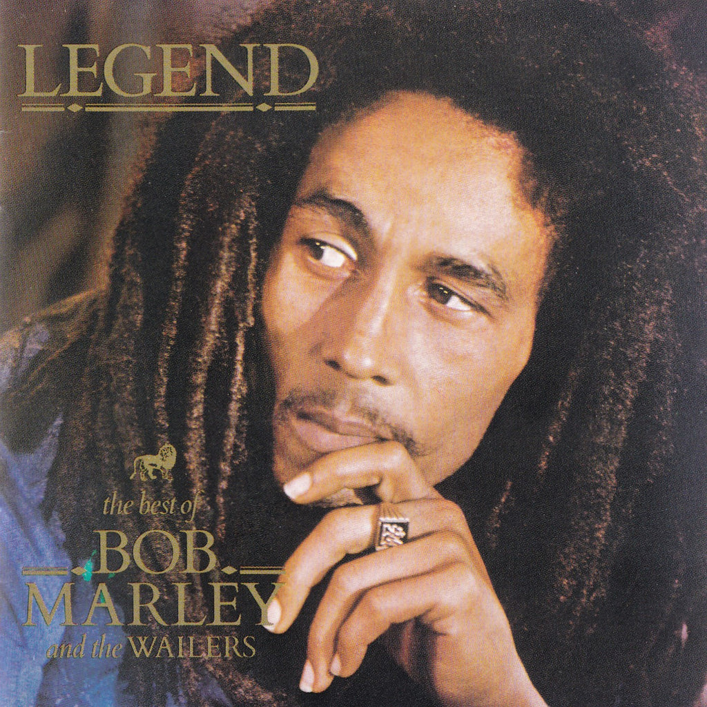 Bob Marley & The Wailers - Legend - CD - The CD Exchange