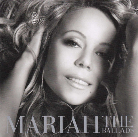 Mariah Carey - The Ballads - CD,CD,The CD Exchange