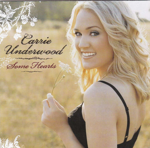 Carrie Underwood - Some Hearts - CD - The CD Exchange