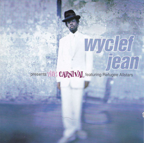 Wyclef Jean - Presents The Carnival - CD,CD,The CD Exchange