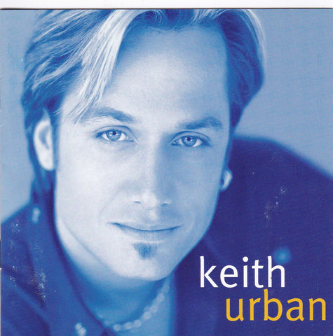 Keith Urban - Keith Urban - CD,The CD Exchange