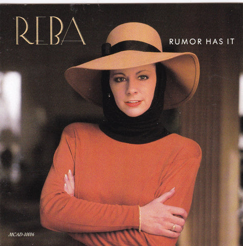 Reba McEntire - Rumor Has It - CD - The CD Exchange