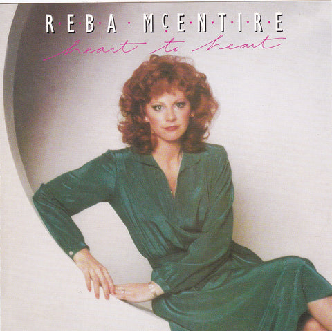 Reba McEntire - Heart To Heart - CD,The CD Exchange